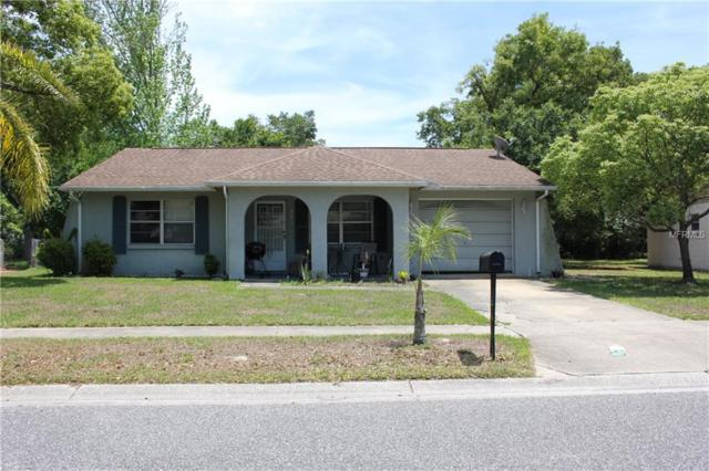 Address Not Published, Hudson, FL 34667 (MLS #U8042558) :: The Duncan Duo Team