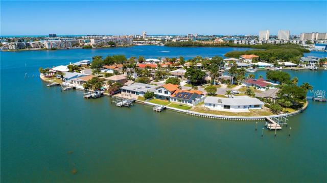 1513 Sea Gull Drive S, St Petersburg, FL 33707 (MLS #U8042594) :: Team Pepka