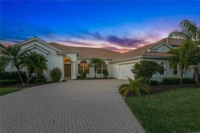 10504 Bermuda Isle Drive, Tampa, FL 33647 (MLS #U8042599) :: Team Bohannon Keller Williams, Tampa Properties