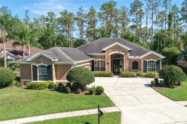 27145 Laurel Chase Lane, Wesley Chapel, FL 33544 (MLS #U8042606) :: Team Bohannon Keller Williams, Tampa Properties
