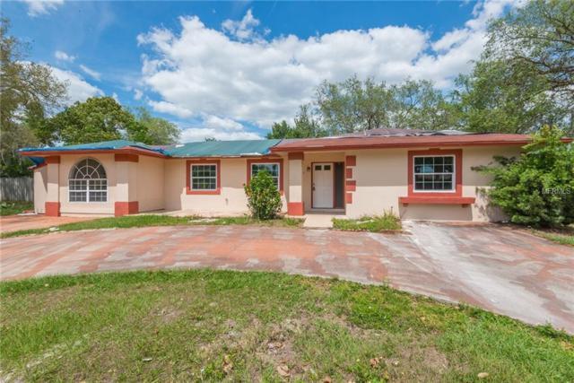 1132 Lodge Circle, Spring Hill, FL 34606 (MLS #U8042608) :: Burwell Real Estate