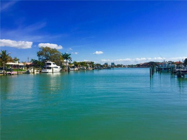 10113 Paradise Boulevard, Treasure Island, FL 33706 (MLS #U8042636) :: Baird Realty Group