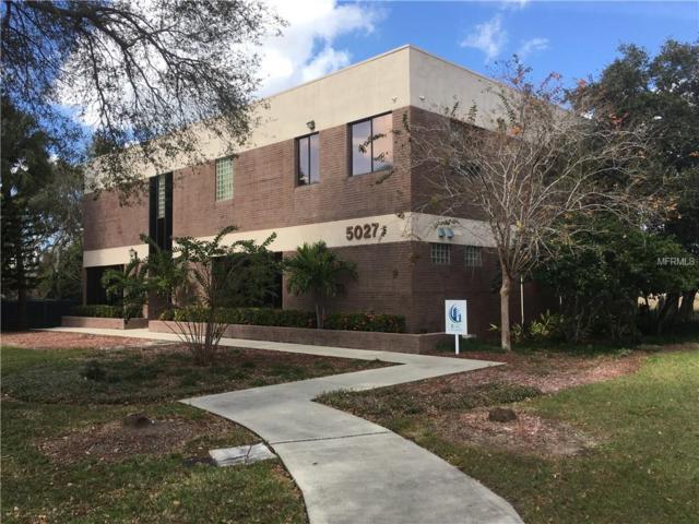 5027 W Laurel Street #4, Tampa, FL 33607 (MLS #U8042649) :: Baird Realty Group