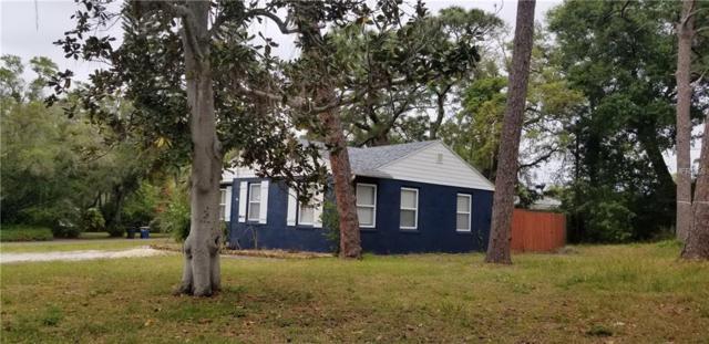1350 Admiral Woodson Lane, Clearwater, FL 33755 (MLS #U8042663) :: The Duncan Duo Team