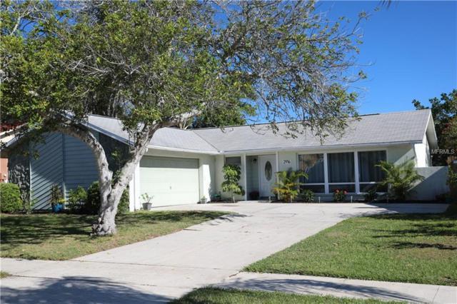 2916 Saint John Drive, Clearwater, FL 33759 (MLS #U8042701) :: The Edge Group at Keller Williams