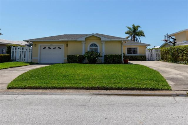 11160 6TH Street E, Treasure Island, FL 33706 (MLS #U8042708) :: Baird Realty Group