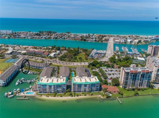 9301 Blind Pass Road, St Pete Beach, FL 33706 (MLS #U8042709) :: Baird Realty Group