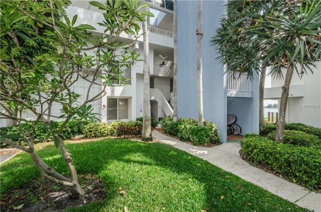 5153 Isla Key Boulevard S #217, St Petersburg, FL 33715 (MLS #U8042716) :: Baird Realty Group
