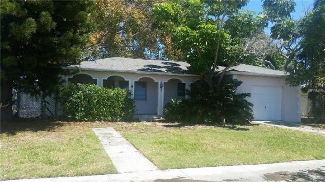 3307 E Debazan Avenue, St Pete Beach, FL 33706 (MLS #U8042746) :: Baird Realty Group