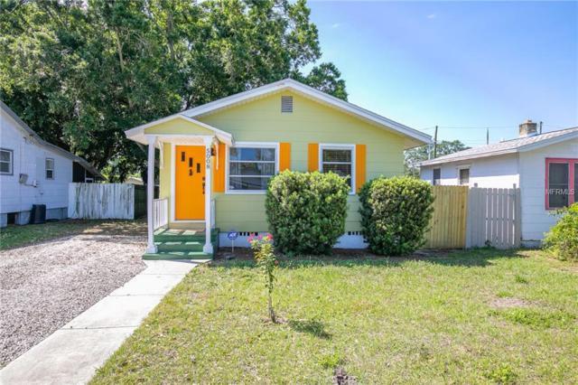 5008 13TH Avenue S, Gulfport, FL 33707 (MLS #U8042749) :: Baird Realty Group