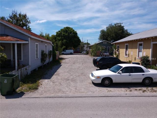 1605 E 6TH Avenue, Tampa, FL 33605 (MLS #U8042762) :: Paolini Properties Group