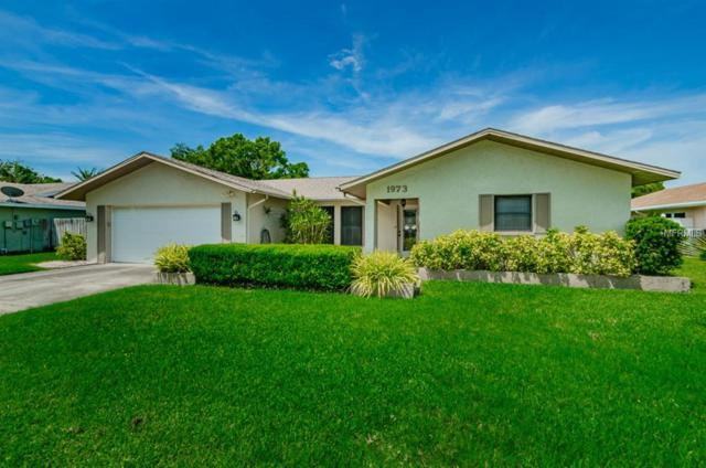 1973 Arvis Circle E, Clearwater, FL 33764 (MLS #U8042795) :: Andrew Cherry & Company