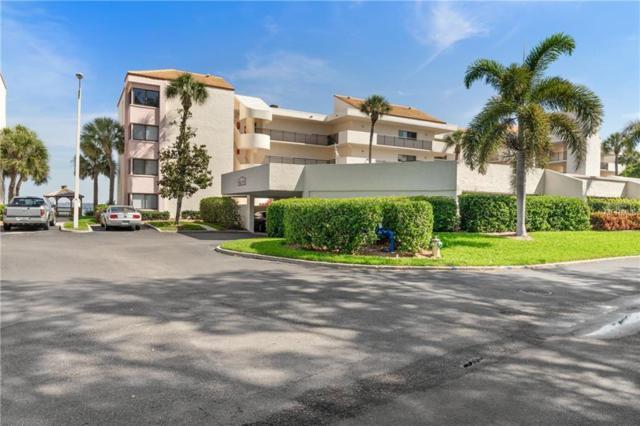 5541 La Puerta Del Sol Boulevard S #412, St Petersburg, FL 33715 (MLS #U8042800) :: Baird Realty Group