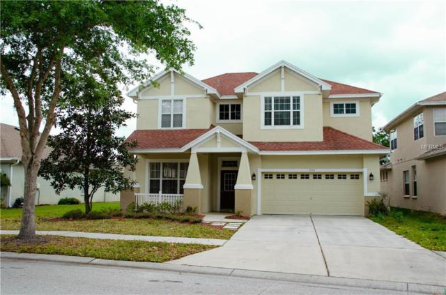 7652 Grasmere Drive, Land O Lakes, FL 34637 (MLS #U8042818) :: Griffin Group