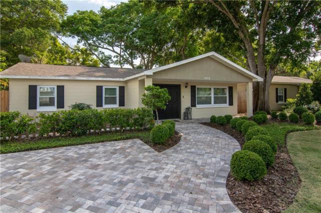 4712 W Tambay Avenue, Tampa, FL 33611 (MLS #U8042829) :: Cartwright Realty