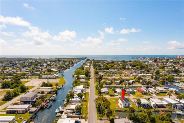 13226 Jacaranda Lane, Hudson, FL 34667 (MLS #U8042837) :: The Duncan Duo Team