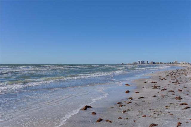 1460 Gulf Blvd #702, Clearwater, FL 33767 (MLS #U8042842) :: Myers Home Team