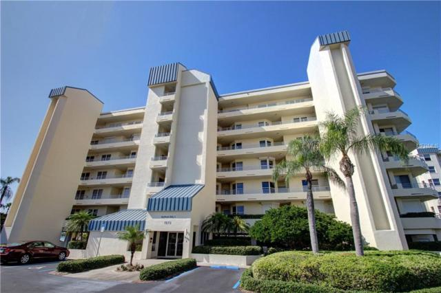 7872 Sailboat Key Boulevard S #103, South Pasadena, FL 33707 (MLS #U8042845) :: Keller Williams On The Water Sarasota