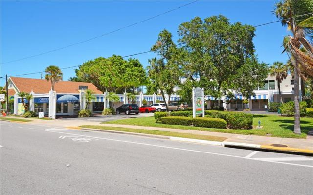 16701 Gulf Boulevard, North Redington Beach, FL 33708 (MLS #U8042852) :: Lockhart & Walseth Team, Realtors