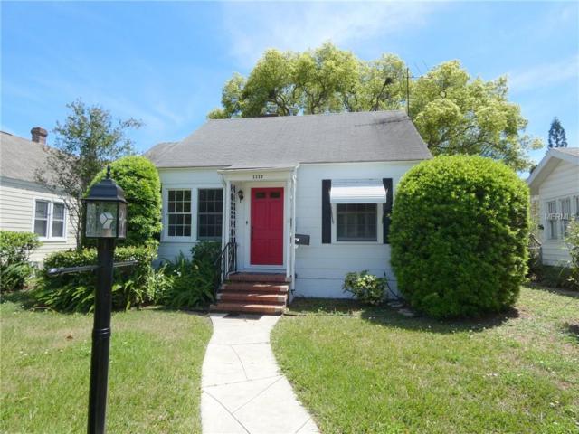 1112 23RD Avenue N, St Petersburg, FL 33704 (MLS #U8042860) :: Florida Real Estate Sellers at Keller Williams Realty