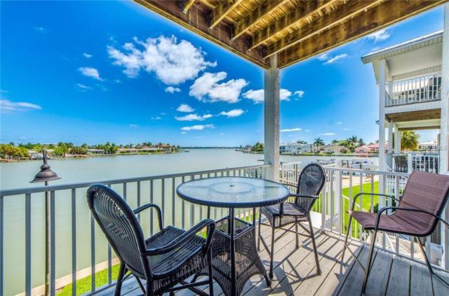 115 Yacht Club Circle, North Redington Beach, FL 33708 (MLS #U8042865) :: Lockhart & Walseth Team, Realtors