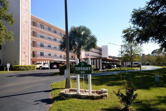 8174 Terrace Garden Drive N #509, St Petersburg, FL 33709 (MLS #U8042869) :: Florida Real Estate Sellers at Keller Williams Realty