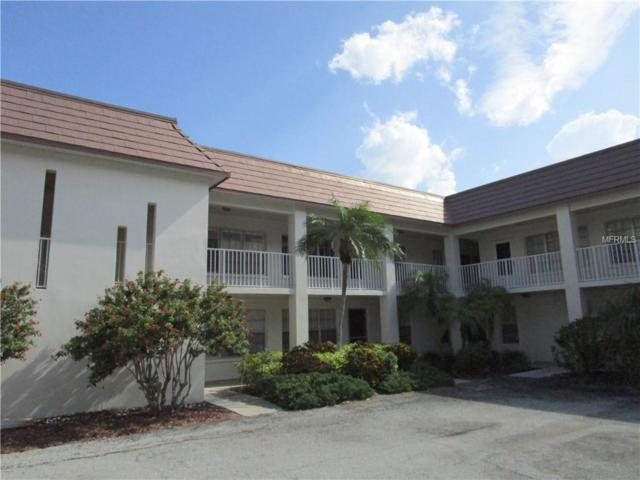 333 Island Way #106, Clearwater, FL 33767 (MLS #U8042875) :: Myers Home Team