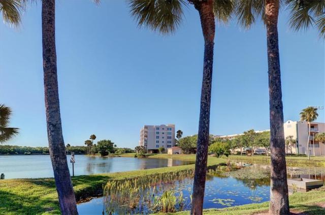 6450 Shoreline Drive #9105, St Petersburg, FL 33708 (MLS #U8042881) :: Griffin Group