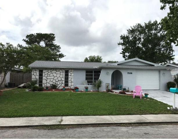 Address Not Published, Port Richey, FL 34668 (MLS #U8042883) :: Team Pepka
