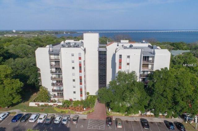 2699 Seville Boulevard #105, Clearwater, FL 33764 (MLS #U8042899) :: Andrew Cherry & Company