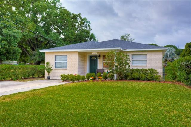 3620 W Cass Street, Tampa, FL 33609 (MLS #U8042900) :: The Edge Group at Keller Williams