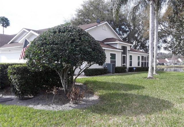 1651 Lake Heron Drive, Lutz, FL 33549 (MLS #U8042918) :: RE/MAX CHAMPIONS