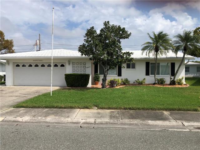 9945 37TH Way E #9945, Pinellas Park, FL 33782 (MLS #U8042928) :: Medway Realty