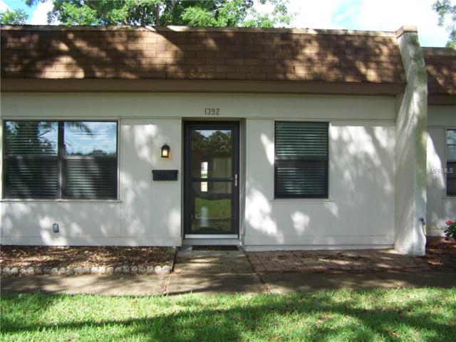 1392 Mission Circle 43C, Clearwater, FL 33759 (MLS #U8042932) :: Lovitch Realty Group, LLC