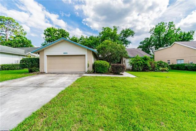 1801 S Golfview Drive, Plant City, FL 33566 (MLS #U8042937) :: Gate Arty & the Group - Keller Williams Realty
