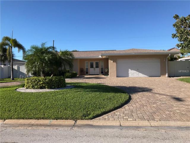 107 23RD Street, Belleair Beach, FL 33786 (MLS #U8042941) :: Charles Rutenberg Realty