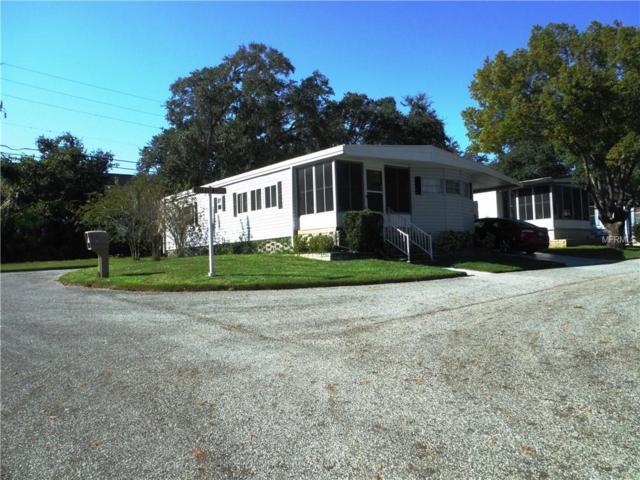 52 Shady Oak Court #12, Safety Harbor, FL 34695 (MLS #U8042942) :: Myers Home Team