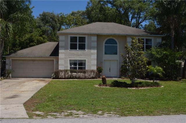 Address Not Published, Spring Hill, FL 34608 (MLS #U8042954) :: GO Realty