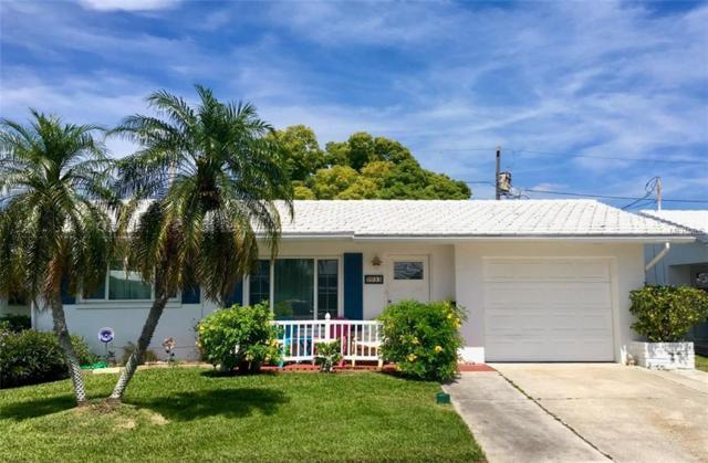 9933 39TH Street N #9933, Pinellas Park, FL 33782 (MLS #U8042956) :: Medway Realty