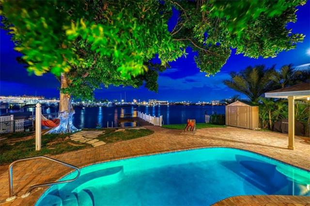 112 Devon Drive, Clearwater Beach, FL 33767 (MLS #U8042961) :: Myers Home Team