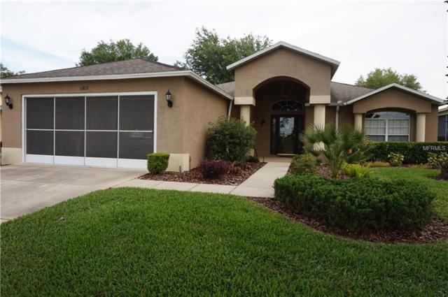 11813 Scenic Hills Boulevard, Hudson, FL 34667 (MLS #U8042965) :: Delgado Home Team at Keller Williams