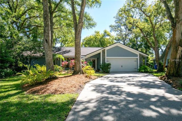1717 Tall Pine Circle, Safety Harbor, FL 34695 (MLS #U8042997) :: Myers Home Team