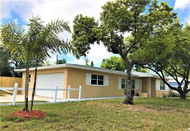 1591 Druid Road E, Clearwater, FL 33756 (MLS #U8043014) :: Medway Realty