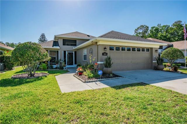 1604 Boswell Lane, New Port Richey, FL 34655 (MLS #U8043029) :: Paolini Properties Group
