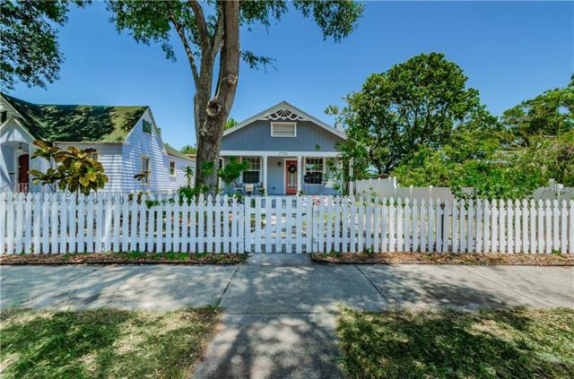 2719 Dartmouth Avenue N, St Petersburg, FL 33713 (MLS #U8043033) :: Paolini Properties Group