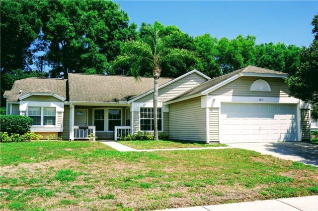 2861 Penridge Drive, Palm Harbor, FL 34684 (MLS #U8043047) :: RE/MAX CHAMPIONS