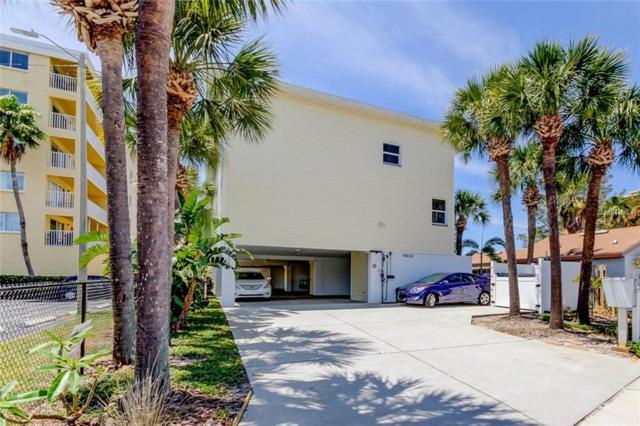 18522 Gulf Boulevard D, Indian Shores, FL 33785 (MLS #U8043076) :: Griffin Group