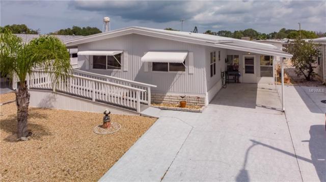 7303 Skyline Drive, Hudson, FL 34667 (MLS #U8043087) :: Paolini Properties Group