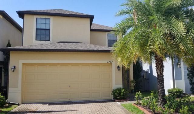 2727 Garden Falls Drive, Brandon, FL 33511 (MLS #U8043090) :: The Duncan Duo Team