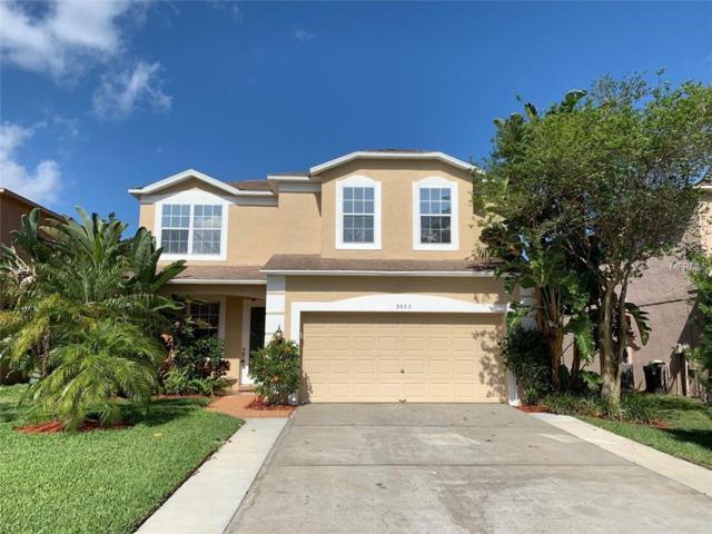 3053 Savannah Oaks Circle, Tarpon Springs, FL 34688 (MLS #U8043094) :: Myers Home Team